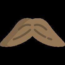 Download Moustache for free 免费下载小胡子