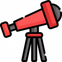 Download Telescope for free 免费下载望远镜